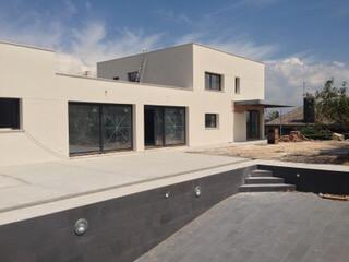 Ventana Casa Orteglass